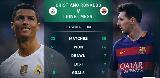 Những cái nhất trước trận lượt đi El Clasico 2015/16