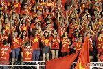 Chùm ảnh: U21 HAGL thua trận, Công Phượng, Tuấn Anh vẫn chiếm trọn niềm tin nơi NHM
