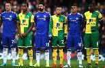 Chùm ảnh: Chùm ảnh: Diego Costa giải hạn, Chelsea cắt mạch 3 trận toàn thua