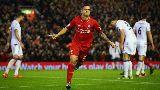 """Chùm ảnh: """"Trục dọc"""" quyết định đến sự thành bại của Liverpool"""