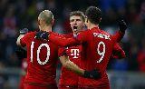Bayern thắng Olympiacos 4-0, Mueller đi vào lịch sử Champions League