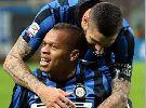 Chùm ảnh: Người hùng và tội đồ vòng 13 Serie A: Gọi tên sao Inter