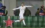 Chùm ảnh: Cristiano Ronaldo