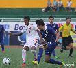 Chùm ảnh: U21 Thái Lan tri ân CĐV Việt Nam