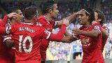 Những ngôi sao ghi bàn trận Leicester 5-3 M.U bây giờ ra sao?