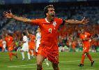 """Chùm ảnh: Top 5 """"tay súng"""" vĩ đại nhất trong lịch sử đội tuyển Hà Lan"""
