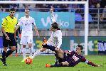 Chùm ảnh: Bỏ lỡ hàng loạt cơ hội, Cristiano Ronaldo giải hạn bằng penalty