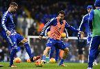 Costa bất ngờ ngồi dự bị, derby London kết thúc bất phân thắng bại