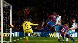 Đội hình tệ nhất vòng 14 NHA: Trục dọc Arsenal - M.U - Chelsea