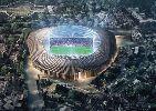 Chùm ảnh: Hình hài mới của Stamford Bridge bị 'ném đá' tơi bời