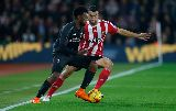 Chùm ảnh: Sturridge trở lại ấn tượng với cú đúp vào lưới Southampton