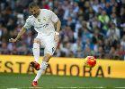 Chùm ảnh: Chùm ảnh: Benzema-Bale-Ronaldo nổ súng, Real Madrid thắng dễ Getafe