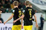 Người cũ M.U tỏa sáng phút bù giờ đem về 3 điểm cho Dortmund
