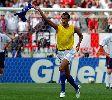 """Chùm ảnh: Những """"kỳ quan"""" trên điểm cố định của bóng đá Brazil"""