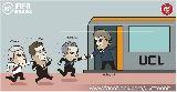 Biếm họa: Đại gia Anh hốt hoảng trước sân ga cuối cùng