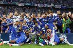 """Chùm ảnh: Những đội bóng """"tình cờ"""" vô địch Champions League"""