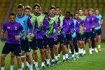Chùm ảnh: Harry Kane có thể vắng mặt trong trận gặp Monaco