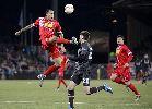 Chùm ảnh: Hòa không bàn thắng, Liverpool gây thất vọng tại Europa League