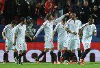 Chùm ảnh: Những ứng viên vô địch Europa League 2015/16