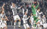 Chùm ảnh: Vùi dập Torino, Juventus đi tiếp tại Coppa Italia