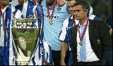 Chùm ảnh: Đánh giá những thành công và thất bại trong sự nghiệp HLV của Jose Mourinho