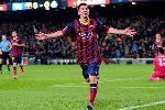Những cầu thủ rê bóng giỏi nhất La Liga: Ronaldo không có trong top 10
