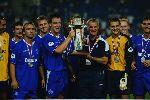 """Chùm ảnh: Những """"mối hàn"""" đáng nhớ trong sự nghiệp huấn luyện của Claudio Ranieri"""