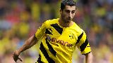 Chùm ảnh: 5 vua kiến tạo hàng đầu Bundesliga: Kagawa góp mặt