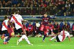 Chùm ảnh: Chùm ảnh: Messi lập kỷ lục, Barcelona lần thứ ba vô địch FIFA Club World Cup