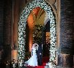 Chùm ảnh: Lampard hôn vợ mọi lúc mọi nơi trong ngày cưới