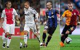 Chùm ảnh: 6 cầu thủ thành công ở ba giải đấu vô địch quốc gia châu Âu trở lên