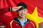 Top 15 VĐV tiêu biểu của thể thao Việt Nam 2015