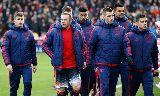 Chùm ảnh: Chùm ảnh: Manchester United đến sân Britannia tặng quà nhân ngày Boxing Day