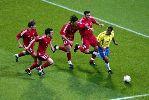 Chùm ảnh: 10 bức ảnh bóng đá đẹp nhất có thể bạn chưa bao giờ xem