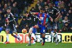 Chùm ảnh: Chùm ảnh: Oscar, Willian và Costa giúp Guus Hiddink có chiến thắng đầu tay