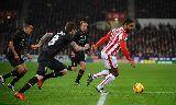 Chùm ảnh: HLV Klopp cười tít mắt vì Liverpool đặt một chân vào chung kết cúp liên đoàn