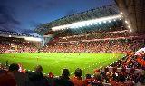 Chùm ảnh: Chiêm ngưỡng 'nhà mới' long lanh của Liverpool