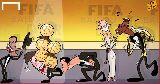 Chùm ảnh: Biếm họa: Ronaldo