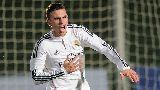 Chùm ảnh: Bị cấm chuyển nhượng, ngôi sao nào của học viện Madrid có cơ hội ra mắt đội 1?