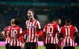 Chùm ảnh: 5 tay săn bàn hàng đầu Eredivisie: Cựu sao Liverpool góp mặt