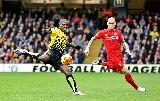 Chùm ảnh: Những tiền đạo Liverpool có thể chiêu mộ ngay trong mùa đông
