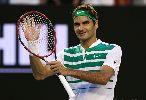 Chùm ảnh: Tổng hợp Australian Open ngày 1: Federer thắng hủy diệt