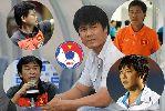 Chùm ảnh: Điểm mặt 5 ứng viên sáng giá thay HLV Miura