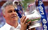Top 10 HLV nước ngoài hàng đầu NHA: Vượt mặt Mourinho, Hiddink là số 1