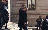 Chùm ảnh: Điểm tin hậu trường 22/01: Sao Barca bị phạt 1 năm tù vì trốn thuế, Kỳ Hân thừa nhận chưa từng