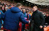 Chùm ảnh: Chùm ảnh: Ru ngủ thất bại, Manchester United khóc hận ngay tại Old Trafford