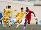 Chùm ảnh: FLC Thanh Hóa giành chức vô địch FLC Thanh Hóa Cup 2016