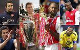 Chùm ảnh: Những đội trưởng Arsenal dưới thời Arsene Wenger: Tony Adams bất hủ