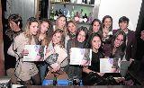 """Điểm tin hậu trường 30/01: Đội bóng nữ tự nguyện chụp ảnh """"nóng"""" để cứu CLB, HLV Miura """"lạnh lùng"""" ở buổi tiệc tổng kết của VFF"""