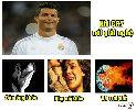 Ảnh chế: Messi là chủ vựa buôn hành ở thành Madrid; Khoan cắt bê tông, gọi 212121 gặp MNS